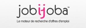 JobiJoba : moteur de recherche d'emploi